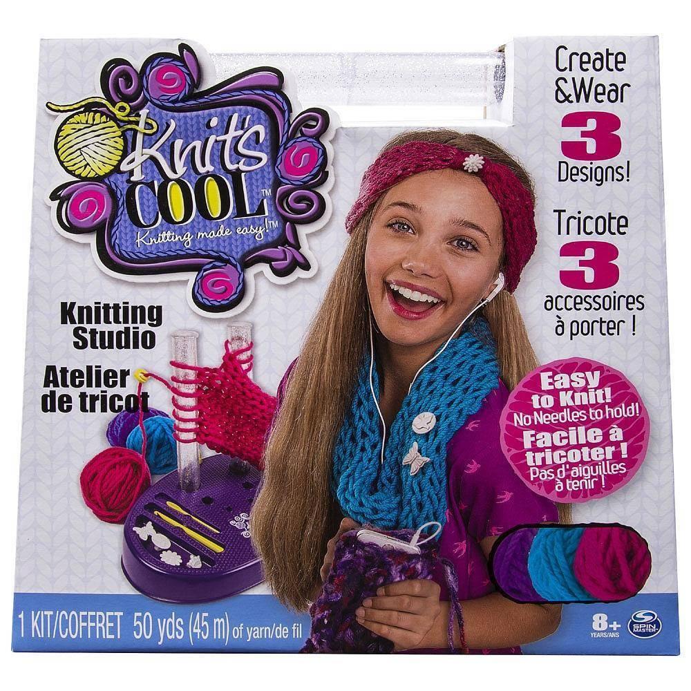 Knit cool студия вязания