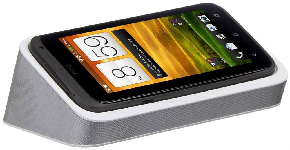 Док станции для телефонов HTC CR S650 для HTC One X (серый) купить в Воронеже, сравнить цены, видео обзоры и отзывы на СкидкаГИД