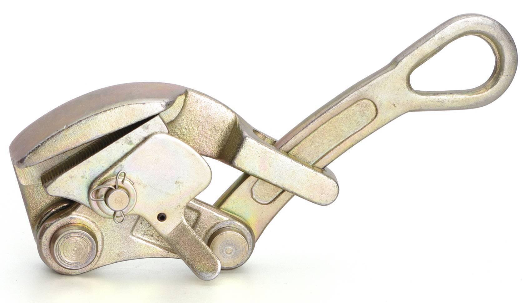 Натяжной механизм для троса своими руками