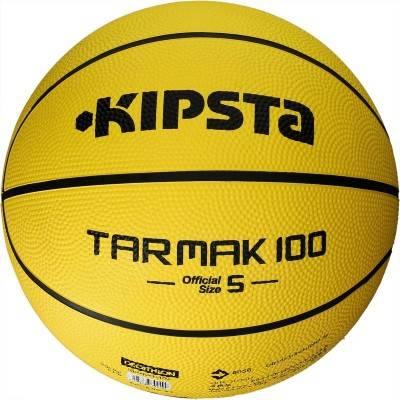 90423479 Детский Баскетбольный Мяч Tarmak 100 Размер 5 (8380939) купить за ...