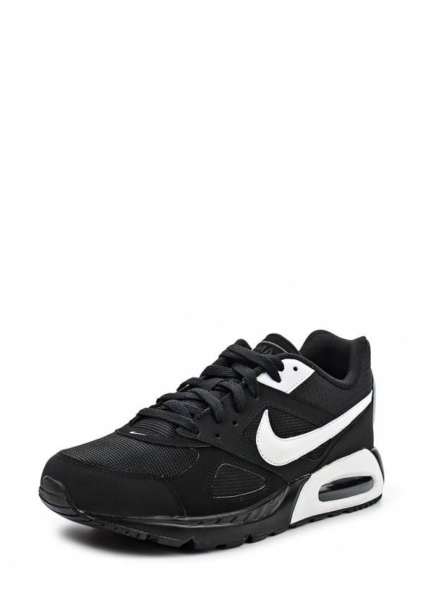 bb192651 Кроссовки Nike AIR MAX IVO (черный) (580518-011) для мужчин купить ...