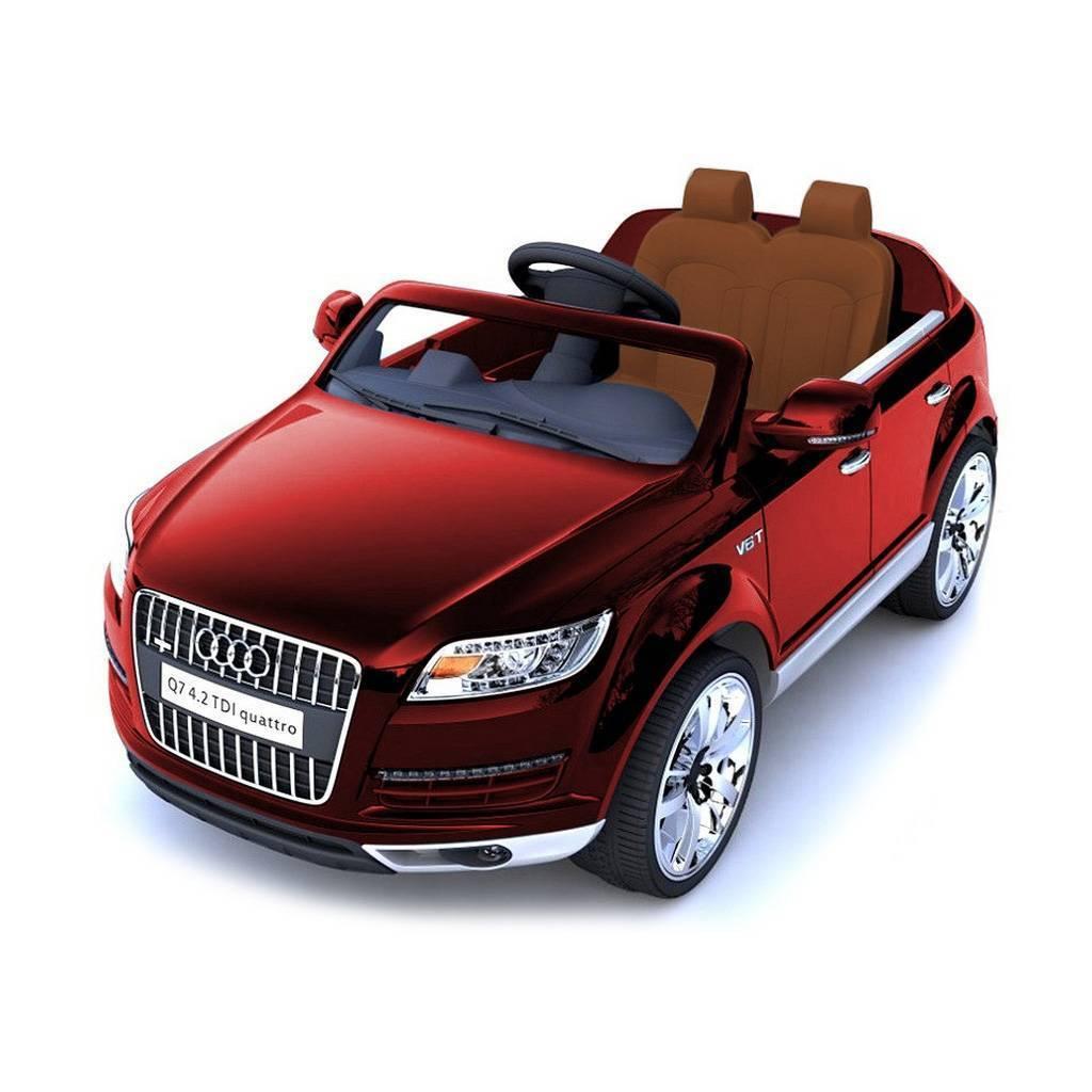 Электромобиль Vip Toys HLQ7 Audi Q7 12V