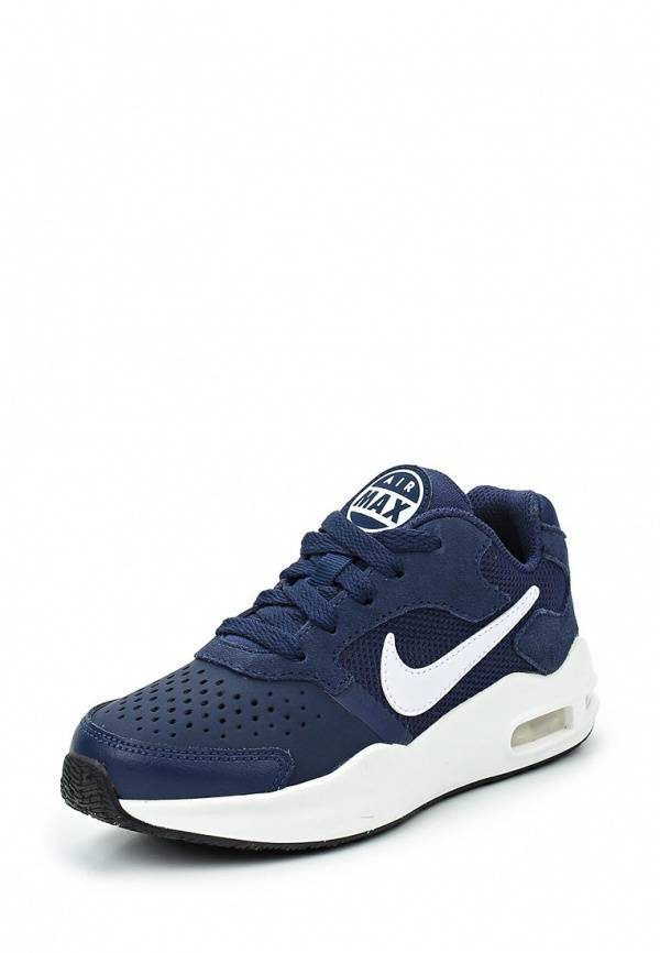 44a4d300 Кроссовки Nike AIR MAX GUILE (PS) (917639-400) купить от 4490 руб в ...