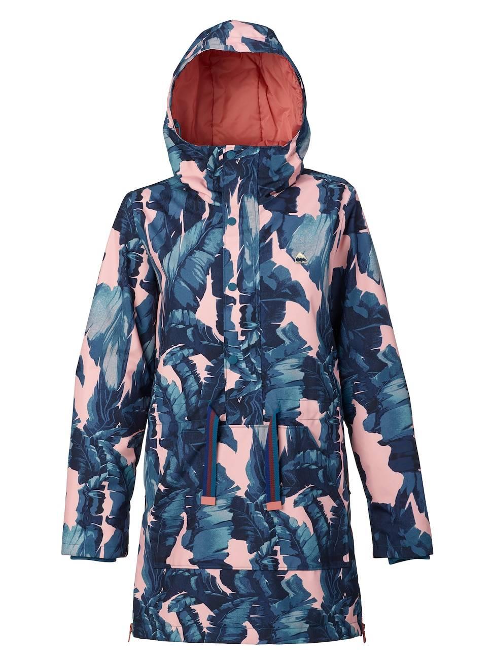 362956e4 Куртка сноубордическая Burton WB CHUTEOUT ANRK JK для женщин купить ...