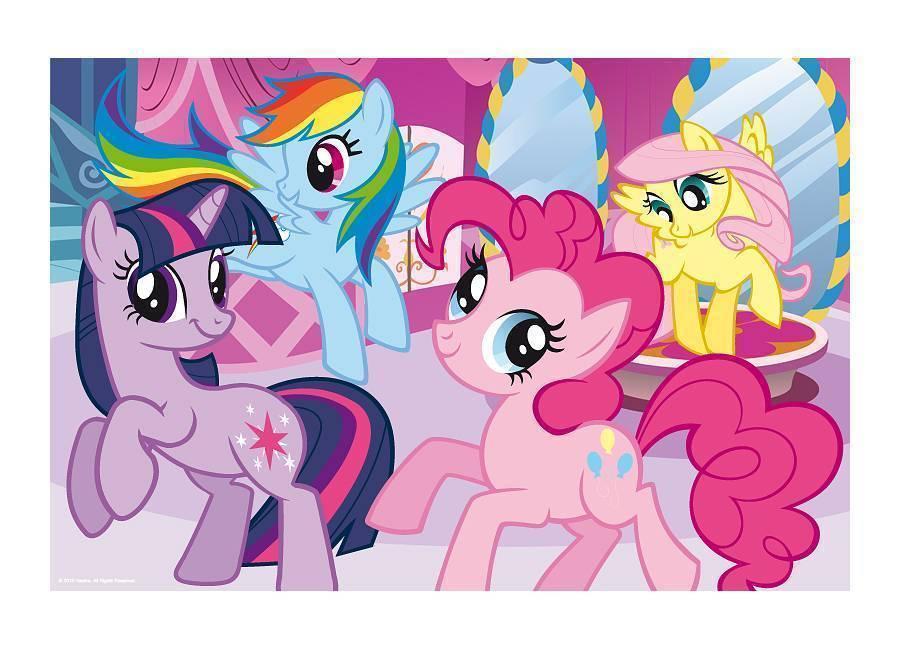 картинки пони
