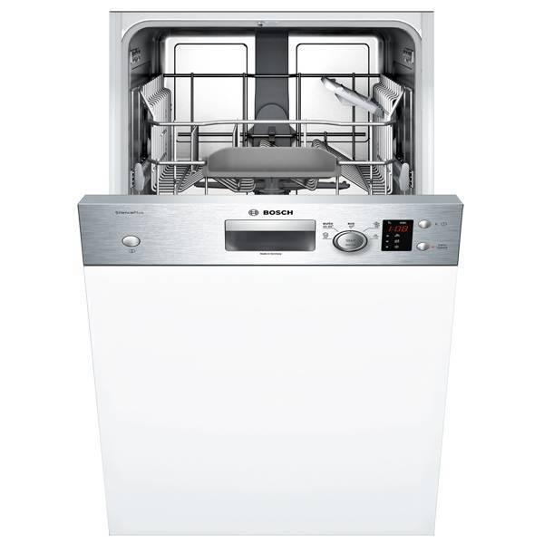 встроенная посудомоечная машина бош 45 см фото #10