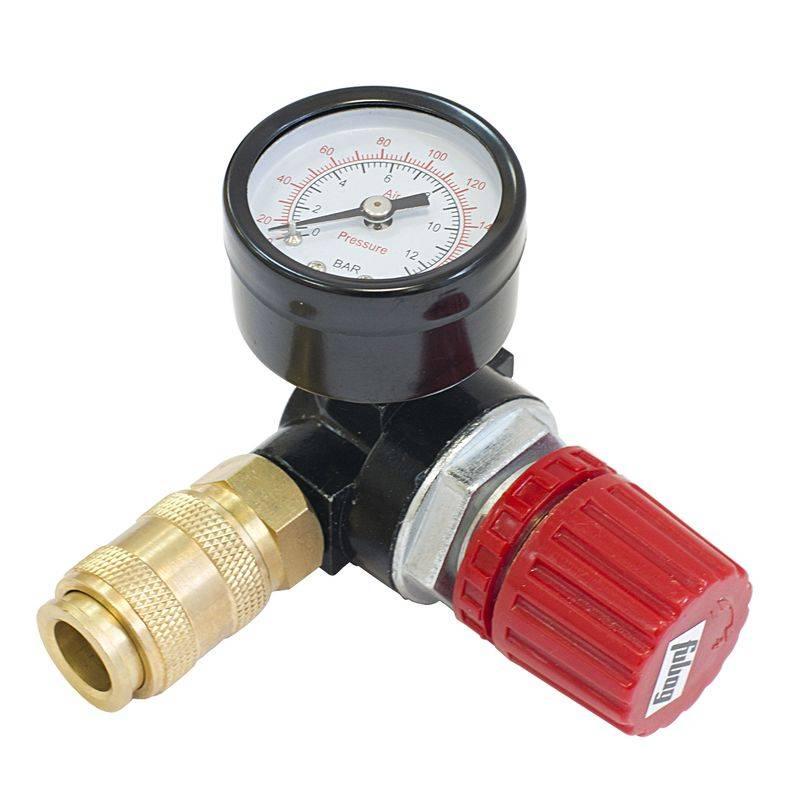 Регулятор давления RD122D-020