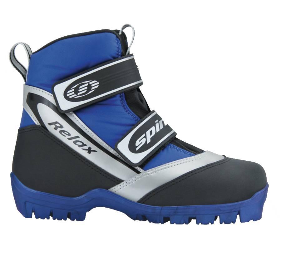 Лыжные ботинки spine интернет магазин