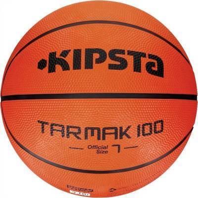 803322dc Баскетбольный Мяч Tarmak 100 Размер 7 Взр (8380940) купить за 299 ...